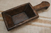 Early Soft Soap Scoop Great Primitive Character