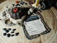 Halloween Primitive Soul Cakes for your Pantry