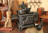Toy Queen Stove With Accessories Neat