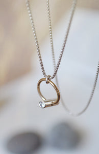Soulmate Necklace