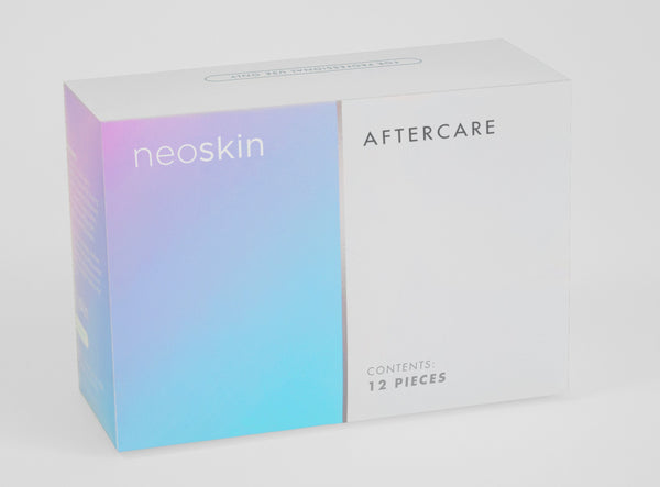 Neoskin Aftercare Balm 12-Pack
