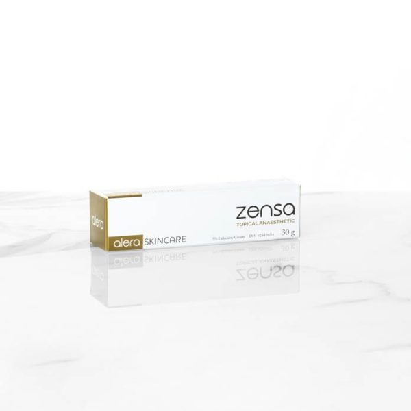 Zensa Numbing Cream 30g