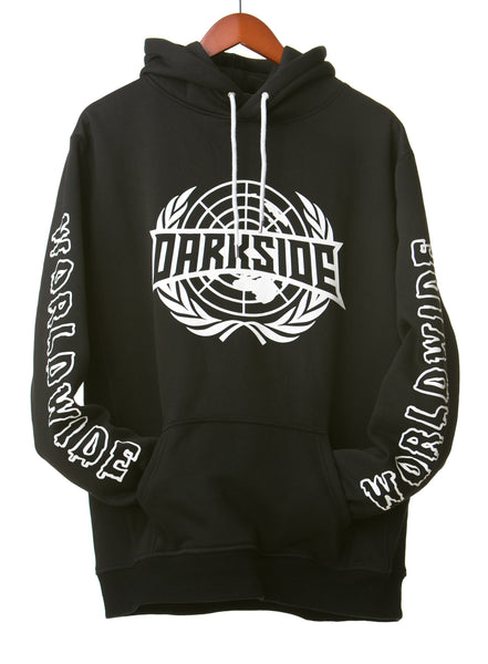 Worldwide Darkside Hoodie