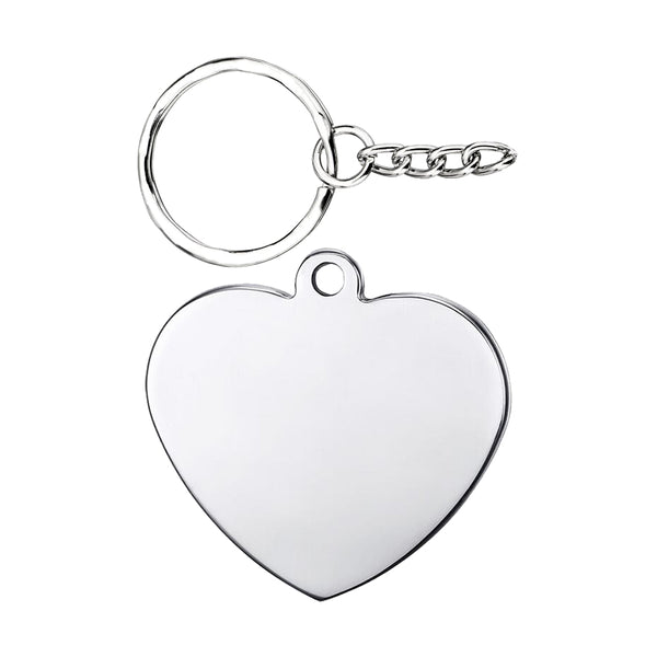 Heart Keychain (Large)