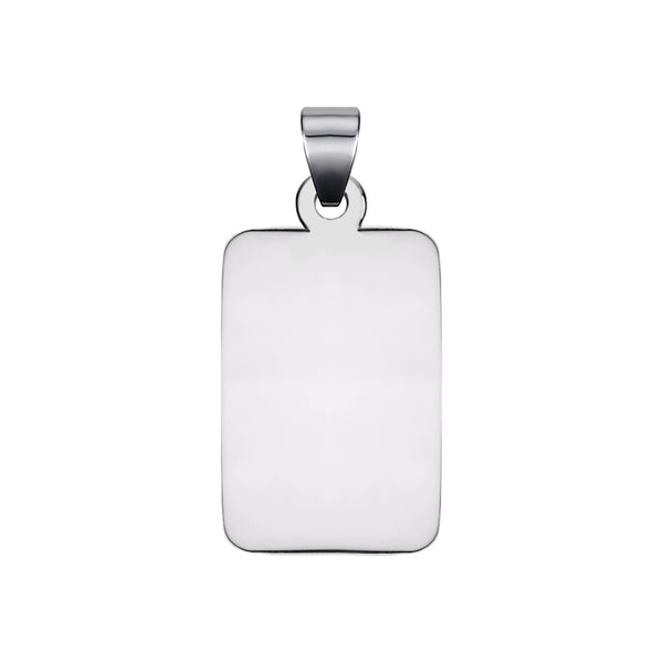 Rectangular Pendant (Medium)