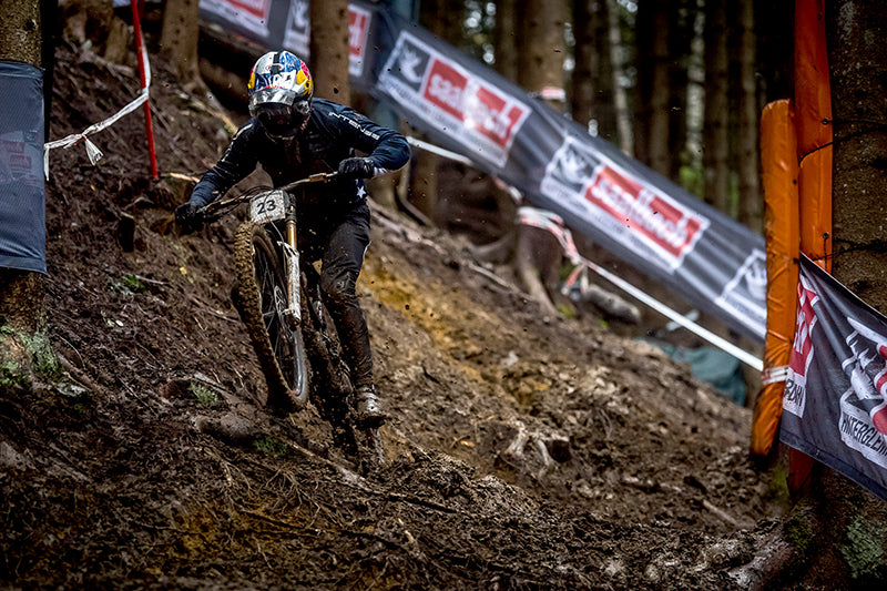INTENSE World Cup Racing From Slovenia