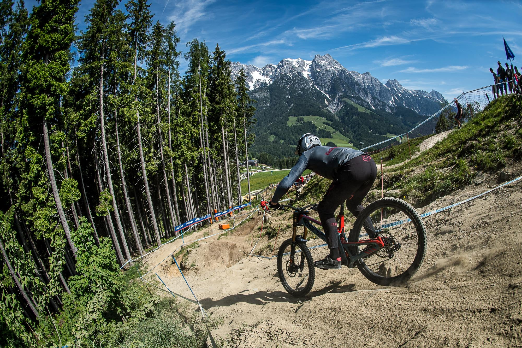 Intense Neko Leogang UCI World Cup