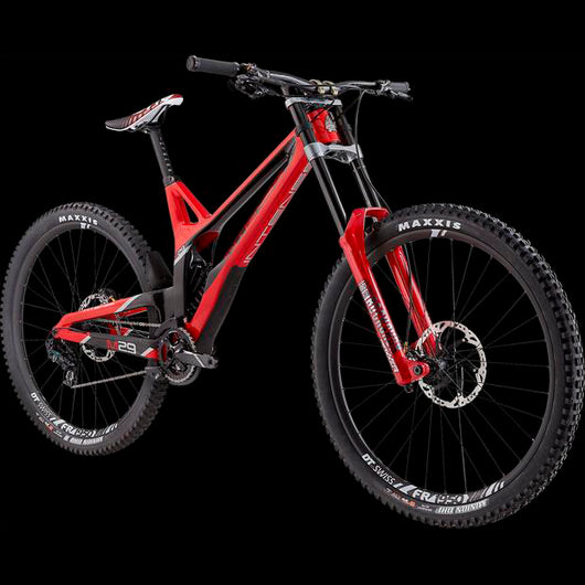 M29 ELITE<br>DOWNHILL BIKE