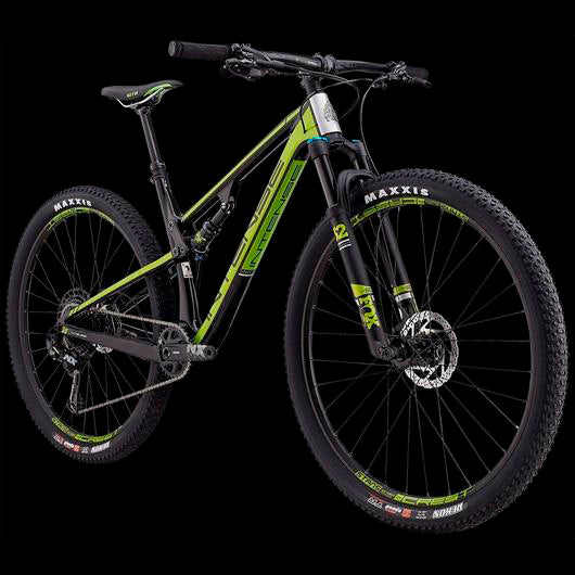 "SNIPER FOUNDATION<br>29"" XC BIKE"