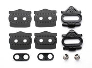 HT Components T1 Clipless Pedals Stealth Black Softgoods Intense LLC