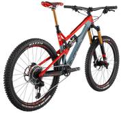 "2020 TRACER ELITE BUILD BIKES ENDURO / 27.5"" / 165mm"