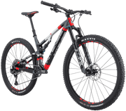 "2021 SNIPER T BIKES XC / 29"" / 120mm Expert Black/Grey S"
