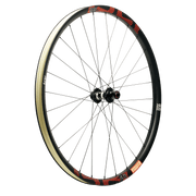 "ENDURO 29"" CARBON WHEELSET Softgoods Intense LLC"