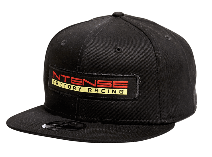 INTENSE Factory Racing Hat Softgoods Intense LLC ADJUSTABLE