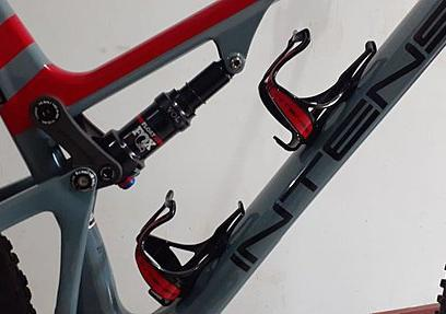 Water Bottle Cage Replacement Parts Intense LLC
