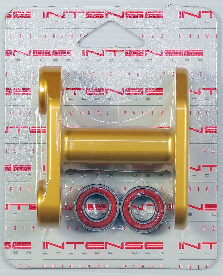 Lower Link Kit (All Alloy Bikes) Replacement Parts Intense LLC