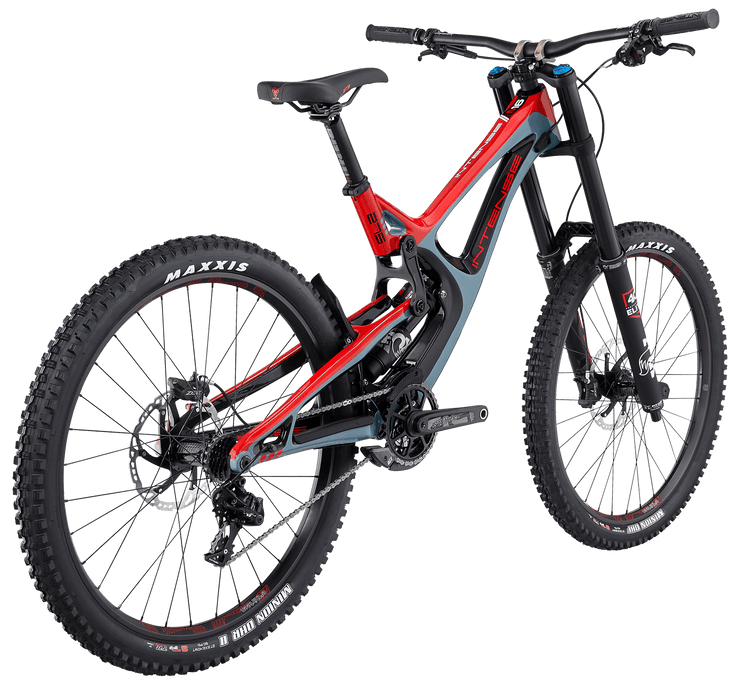 "2020 M16 EXPERT BUILD BIKES DOWNHILL / 27.5"" / 240mm"