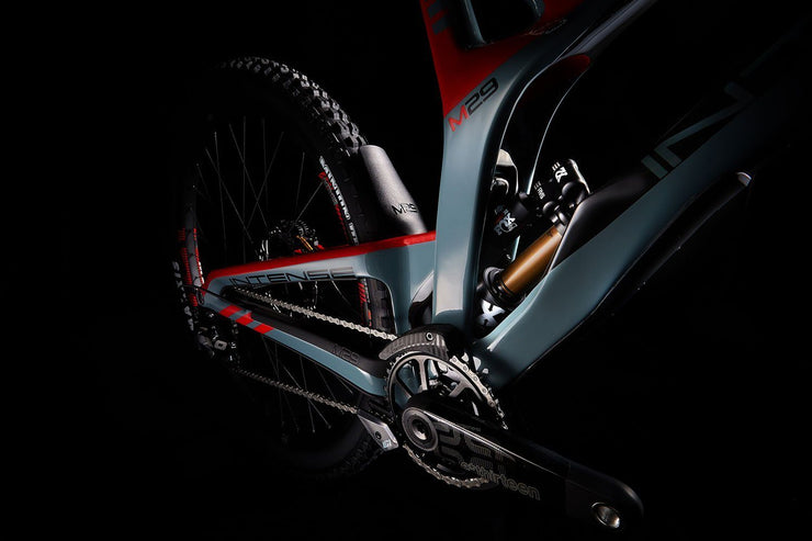 "2020 M29 ELITE BIKES DOWNHILL / 29"" / 200mm"