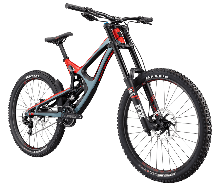 "2020 M16 EXPERT BUILD BIKES DOWNHILL / 27.5"" / 240mm S"