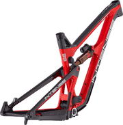 "PRIMER 29"" - FACTORY FRAME AND SHOCK BIKES Trail / 29"" / 140mm Red S"