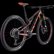 "2019 SNIPER XC ELITE BUILD BIKES XC / 29"" / 100mm"