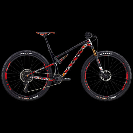 SNIPER XC ELITE BUILD || Shipped from February'19 onwards BIKES Intense Cycles Inc.