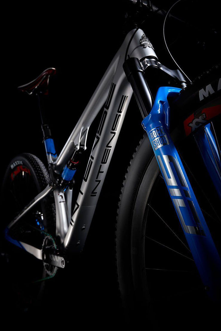 "2021 SNIPER FRO BIKES XC / 29"" / 100mm"