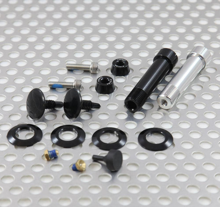 Lower Link Hardware Kit (Spider 275A) Replacement Parts Intense LLC