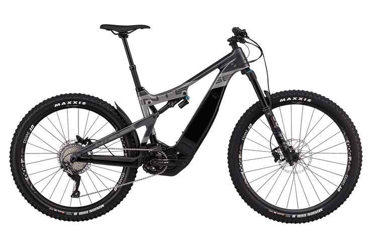 "TAZER EXPERT BUILD BIKES E-PERFORMANCE / 29"" / 155mm"