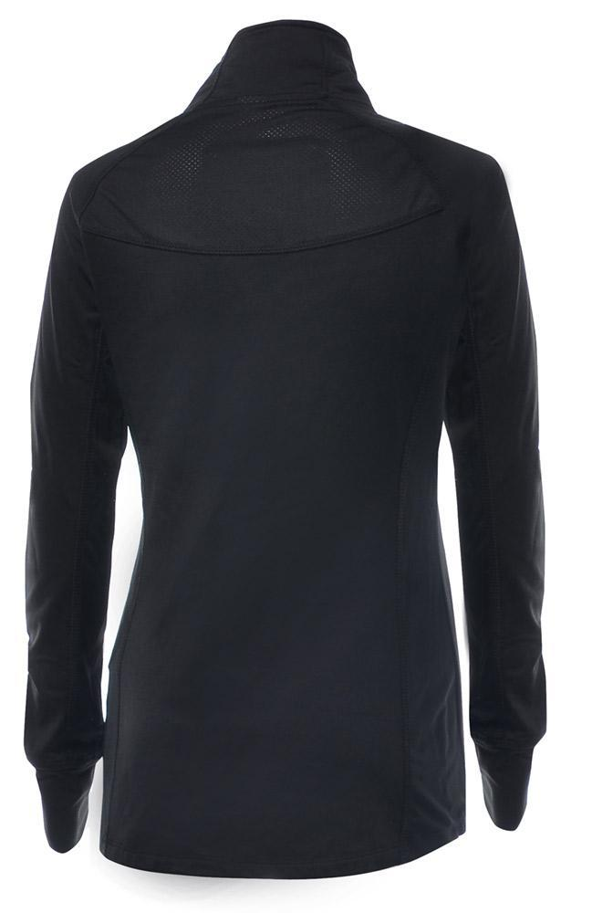 INTENSE Womens Jacket Black Softgoods Intense Cycles Inc.