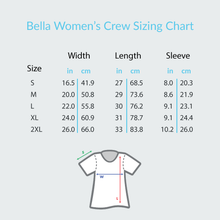 World Yoga Women's Crew Cut T-Shirt