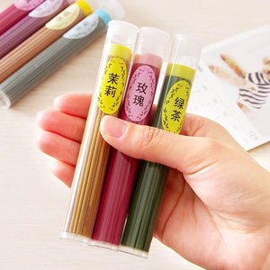 Natural Fragrance Aromatherapy Incense Sticks