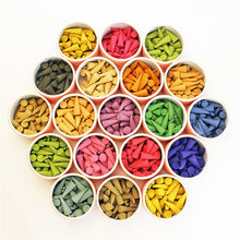 Naturally Scented Incense Cones (About 30 Pcs/Box)