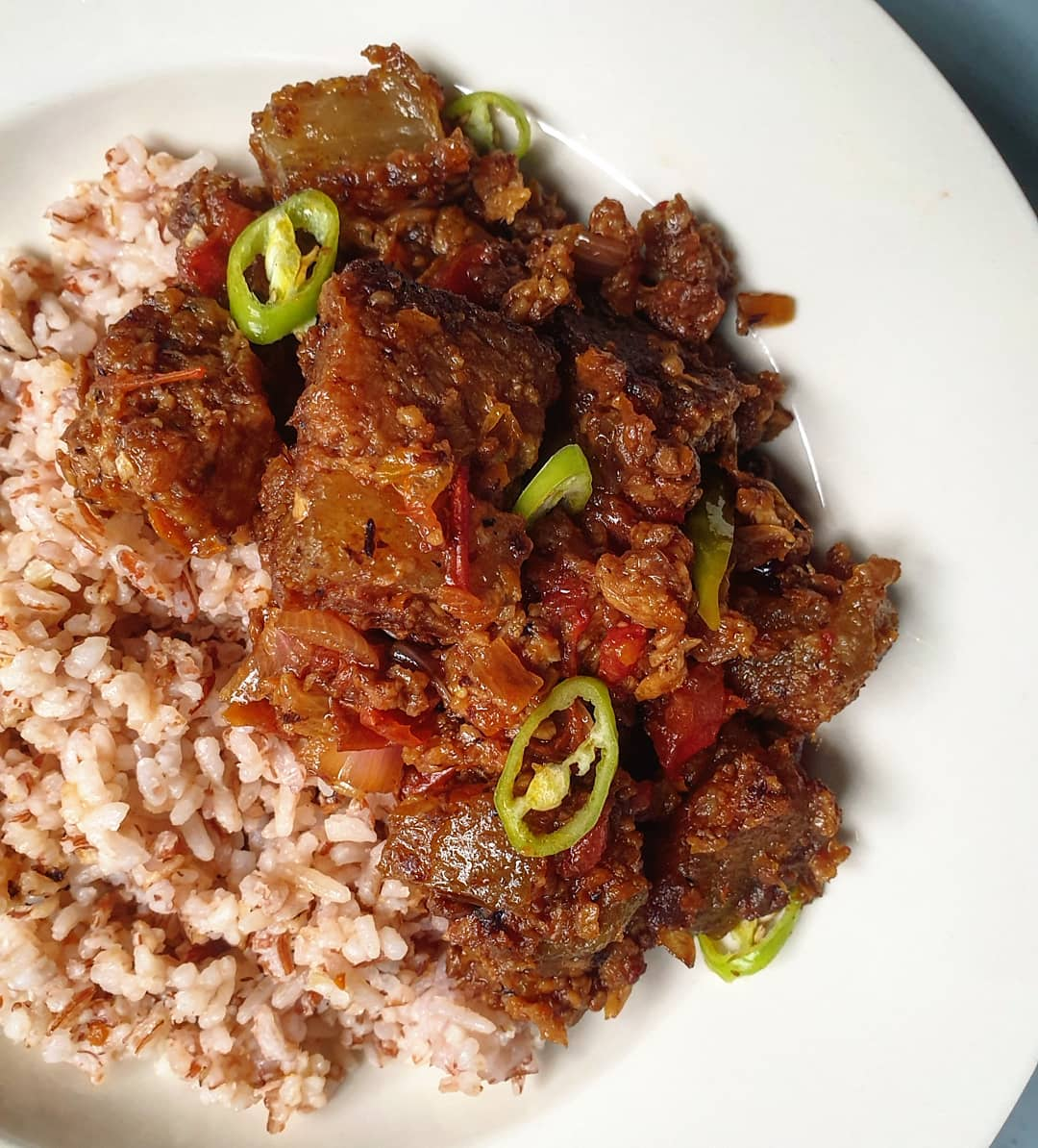 Vegan Bagoong Recipe