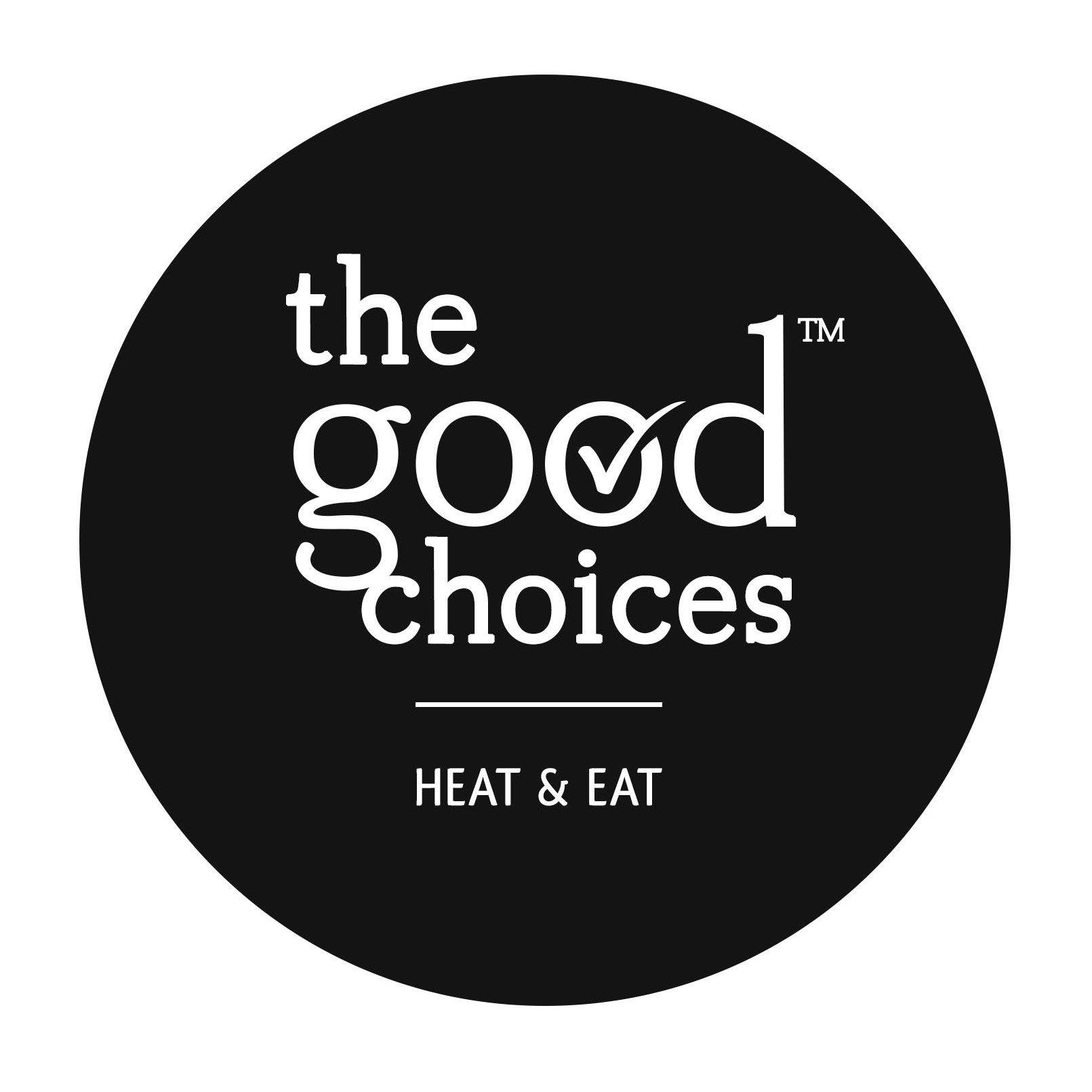 The Good Choices™ BURGER PATTY TGC Heat & Eat The Good Choices Ph