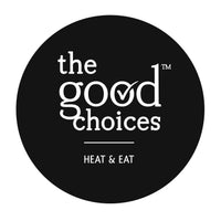 The Good Choices™ BURGER PATTY - The Good Choices Ph