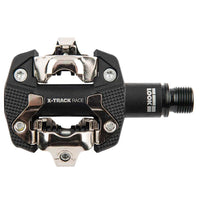Look X-Track Race MTB Clipless Pedals Composite