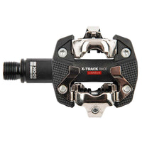 Look X-Track Race MTB Clipless Pedals Carbon