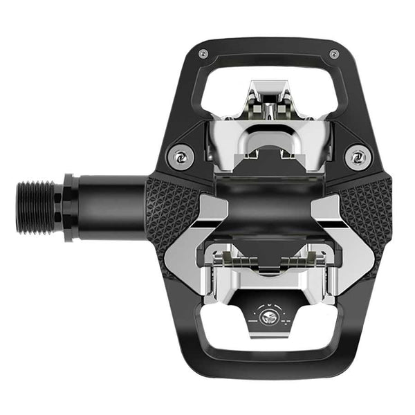 Look X-Track Rage + MTB Clipless Pedals