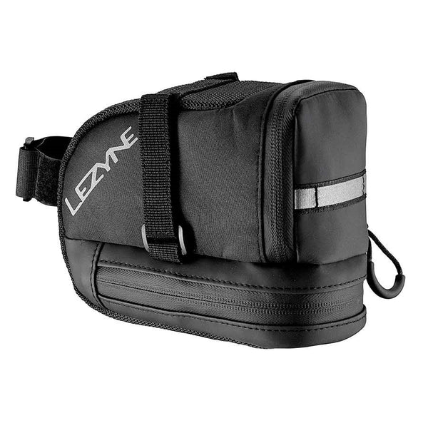 Lezyne L-Caddy Seat bag Black/Black