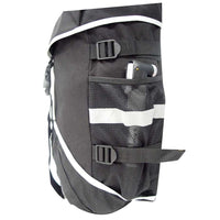 EVO Cargo Plus, Pannier set Black