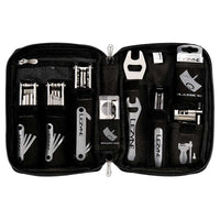 Lezyne Port-A-Shop Tool set