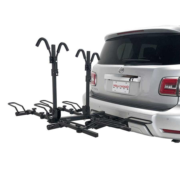 Hollywood Racks, Sport Rider SE4, Hitch Mount Rack, 2'', Bikes: 4