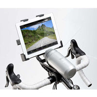 Tacx, Handlebar mount, For electronic tablets
