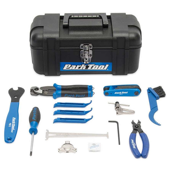 Park Tool, SK-3, Home Mechanic Starter Kit