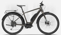 Devinci Cartier E6100 Electric