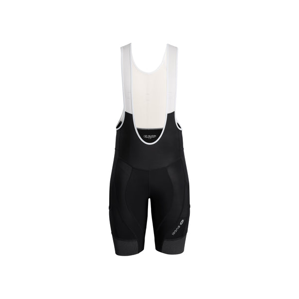 Sugoi RS Century Zap Bib Shorts Black