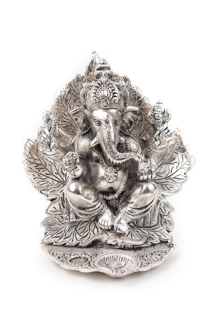 Ganesh Incense Holder