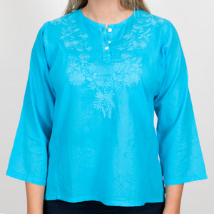 Marigold's Own Kurta Top
