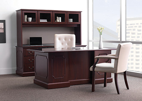 Executive Desk - Shop Office Furniture